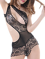 cheap -Women's Suits Nightwear - Lace / Mesh, Jacquard