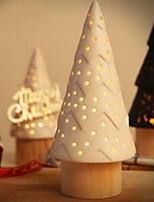 economico -Decorazioni / Ornamenti di Natale Vacanza di legno Originale Decorazione natalizia
