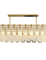 cheap -QIHengZhaoMing Chandelier Ambient Light 110-120V / 220-240V, Warm White, Bulb Included