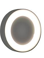 economico -Moderno / Contemporaneo Lampade da parete Salotto PVC Luce a muro 220-240V 12 W