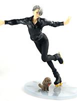 Недорогие -Аниме Фигурки Вдохновлен Косплей Косплей ПВХ 21 cm См Модель игрушки игрушки куклы