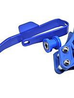 Недорогие -10-миллиметровая цепь натяжителя колес цепи натяжителя цепи защищает ползунок для 125 150cc мотокросса грязи ямы велосипеда