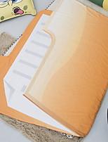 baratos -Confortável - 1 Cobertura de Cama Verão Poliéster Sólido