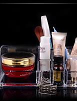 Недорогие -Место хранения организация Косметологический макияж Акрил Нерегулярная форма непокрытый
