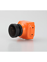 cheap -1/3 960H CCD 800TVL mini FPV camera 2.5mm/2.1mm lens wide voltage 5v-30v used for RC uav racing speed