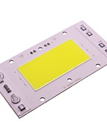 cheap -1pc SMD LED / COB Luminous LED Chip Aluminum for DIY LED Flood Light Spotlight 30 W