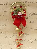 baratos -Enfeites de Natal Férias Tecido Cubo Novidades Decoração de Natal