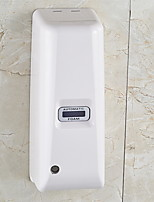 cheap -Soap Dispenser New Design / Cool Contemporary ABS+PC 1pc - Bathroom Wall Mounted