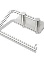 Недорогие -Аксессуар для хранения Многофункциональный / Прост в применении Modern Нержавеющая сталь 1шт - Инструменты организация ванны