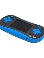 abordables -RS-16 Console de jeu Construit en 260 pcs Jeux 2.5 pouce pouce Portable / Cool