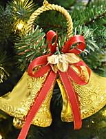 baratos -Enfeites de Natal Férias PVC em forma de V Festa / Novidades Decoração de Natal
