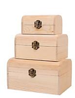 Недорогие -Место хранения организация Ювелирная коллекция деревянный Нерегулярная форма Творчество