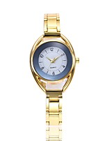 cheap -Women's Dress Watch / Wrist Watch Chinese New Design / Casual Watch Alloy Band Casual / Fashion Silver / Gold / Rose Gold