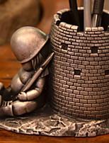 Недорогие -1шт Резина Простой стиль для Украшение дома, Домашние украшения Дары