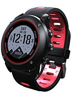 cheap -Smartwatch JSBP-UW90 for Android Bluetooth GPS Sports Waterproof Heart Rate Monitor Touch Screen Stopwatch Pedometer Call Reminder Activity Tracker / Calories Burned / Long Standby / Hands-Free Calls