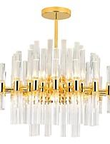 preiswerte -QIHengZhaoMing Kronleuchter Raumbeleuchtung 110-120V / 220-240V, Wärm Weiß, Inklusive Glühbirne