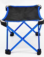 """Недорогие -Jungle King Складное туристическое кресло На открытом воздухе Легкость Ткань """"Оксфорд"""" для Рыбалка - 1 человек Оранжевый / Темно-синий / Пурпурный"""