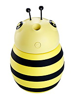 Недорогие -1шт Светодиодные фары LED Night Light Синий / Желтый / Розовый USB Очаровательный / Креатив / Увлажненный 5 V