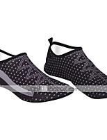 Недорогие -Обувь для плавания Полиэстер для Взрослые - Противозаносный Плавание / Серфинг / Для погружения с трубкой / Водные виды спорта