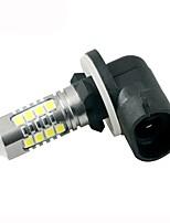 Недорогие -1 шт. 880/888 / H9 / H11 Автомобиль Лампы 18 W SMD 2835 1440 lm 18 Светодиодная лампа Противотуманные фары Назначение Все года