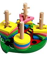 """Недорогие -Игрушка """"Useless Box"""" Креатив Специально разработанный деревянный 1 pcs внедорожник Детские / Дети (1-4 лет) Все Подарок"""