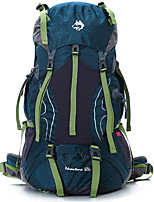 cheap -65 L Rucksack - Rain-Proof, Wearable, Sweat-Wicking Outdoor Climbing, Camping, Travel Nylon Red, Forest Green, Camouflage
