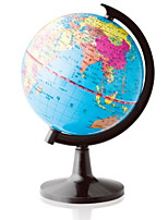 cheap -World Globes Plastics Classic Round For Home