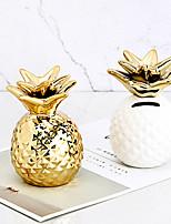 Недорогие -1шт Керамика Модерн / Простой стиль для Украшение дома, Подарки / Домашние украшения Дары
