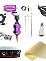 cheap -Tattoo Machine Professional Tattoo Kit - 1 pcs Tattoo Machines, Professional / Kits / Safety Aluminum Alloy 1 rotary machine liner & shader
