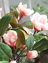 Недорогие -Искусственные Цветы 1 Филиал Классический Стиль / Modern Орхидеи Букеты на стол