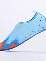 Недорогие -Обувь для плавания Полиэстер для Взрослые - Противозаносный, Мягкость Плавание / Дайвинг / Серфинг / Для погружения с трубкой