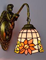 abordables -Vintage Lámparas de pared Sala de estar Metal Luz de pared 220-240V 40 W