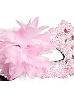 preiswerte -Urlaubsdekoration Halloween-Dekorationen Halloween-Masken Dekorativ / Cool Rosa 1pc