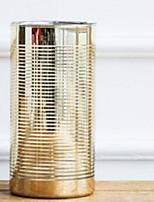 Недорогие -Простой стиль стекло Подсвечники Канделябр 1шт, Свеча / подсвечник
