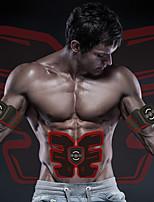 Недорогие -Abs-стимулятор / Брюшной тонизирующий пояс / Экспедитор Abs С пластик Электроника, Тренажёр для приведения мышц в тонус, Беспроводной EMS тренировка, Проработка мышц, ABS тренировка Для