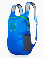 cheap -30 L Hiking Backpack - Lightweight, Wearable, Breathability Outdoor Hiking, Camping, Travel Green, Blue, Grey