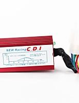 Недорогие -красный 5-контактный рейсинг cdi box для 4-х тактов 50 70 90 110cc мотоцикл грязь pit bike atv