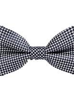cheap -Men's Party / Basic Bow Tie - Print / Color Block Bow