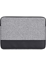 "cheap -Nylon Solid Color / Patchwork Sleeves 13"" Laptop / 14"" Laptop / 15"" Laptop"