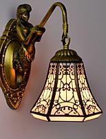 economico -Vintage Lampade da parete Salotto Metallo Luce a muro 220-240V 40 W