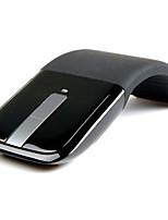 Недорогие -Factory OEM Беспроводная 2.4G Управление мышью 3 pcs ключи LED подсветка 3 Регулируемые уровни DPI 3 программируемые клавиши 1200 dpi