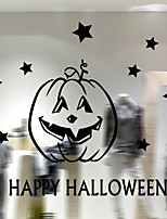 cheap -Holiday Decorations Halloween Decorations Halloween Entertaining / Decorative Objects Decorative / Cool White / Black 1pc