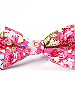 cheap -Unisex Party / Basic Bow Tie - Print Bow