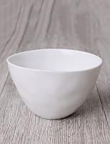abordables -1 pièce Porcelaine Créatif / Résistant à la chaleur Bols, Vaisselle