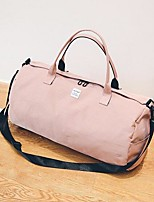 preiswerte -Nylon Reisetasche Reißverschluss Blasses Blau / Rosa / Khaki / Unisex