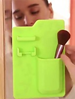 Недорогие -Аксессуар для хранения Многофункциональный / Аксессуар для хранения / Прост в применении Modern силикагель 1шт - Инструменты организация ванны