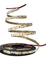 baratos -5m Faixas de Luzes LED Flexíveis 300 LEDs 2835 SMD Branco Quente / Branco / Vermelho Decorativa 12 V 1pç