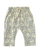 cheap -Toddler Girls' Print Pants