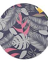 economico -tappetino per mouse da gioco / tappetino per mouse base tappetino in gomma da 22 cm