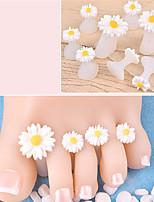 Недорогие -8шт Инструменты для ногтей DIY обожаемый Романтика маникюр Маникюр педикюр Силиконовые На каждый день